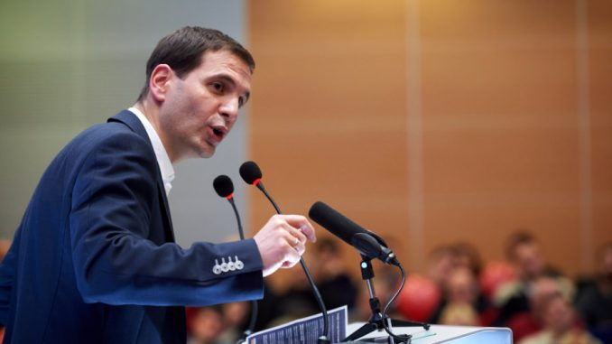 Jovanović: Blizu smo odluke o učešću na izborima