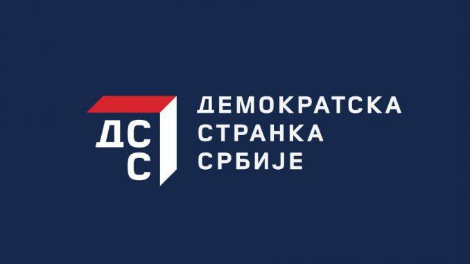 DSS: Vučić i Vlada Srbije daju prećutnu saglasnost nasilju Đukanovićevog režima