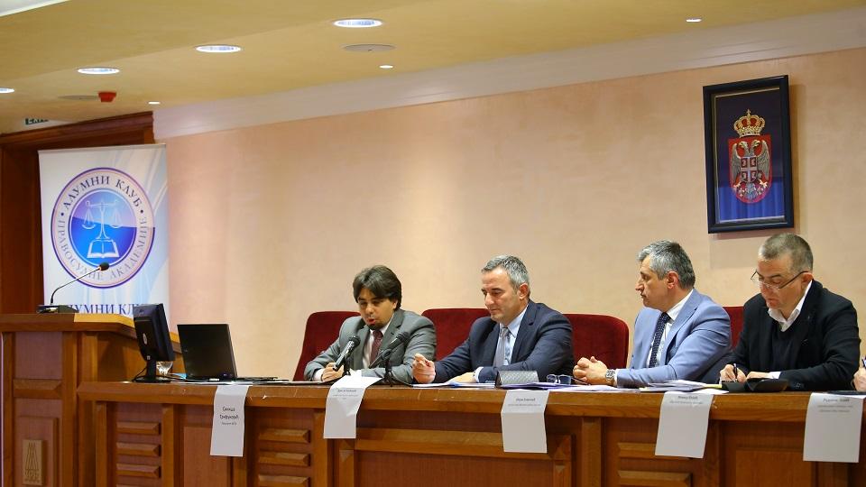 Veliki pravosudni skup na Zlatboru u organizaciji Alumni kluba Pravosudne akademije (AKPA)