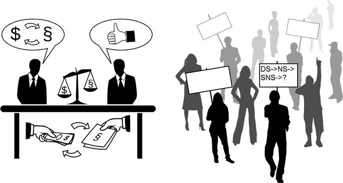 582 odbornika u 103 opštine preletelo iz stranke u stranku! Neki i po četiri puta
