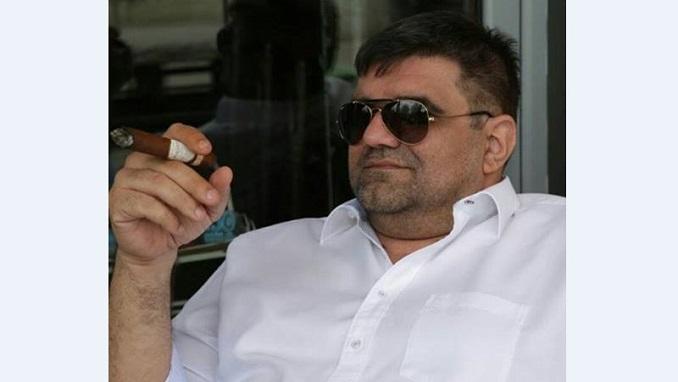 Estradnom menadžeru Saši Mirkoviću potvrđena kazna od godinu dana zatvora