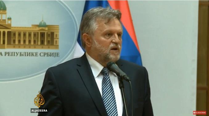 Bivši ministar Vujović predao Elektroprivredu Srbije Svetskoj banci?