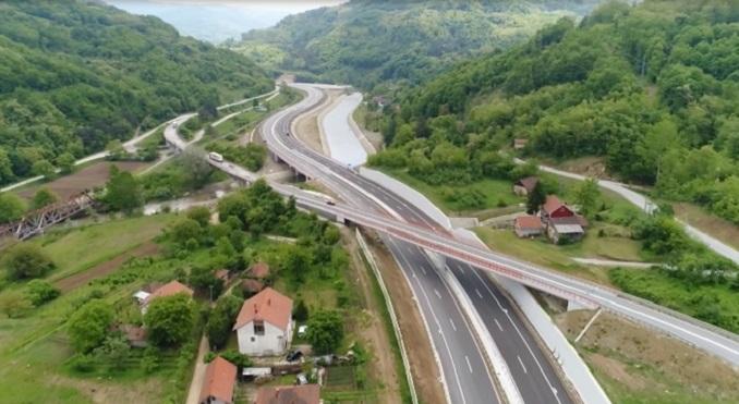 Otvoren južni krak Koridora 10, govorili Zaev, Dodik, Fabrici, Vučić…