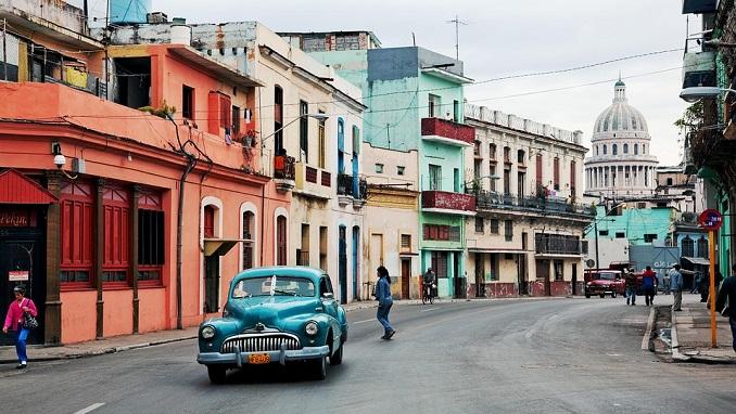 Velike nestašice na Kubi