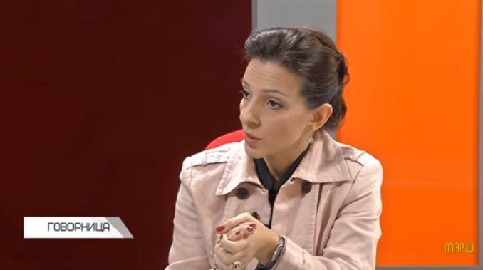 Marinika Tepić: Protesti su Vučića saterali uza zid