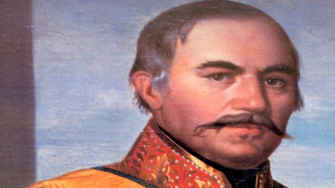 """Kako se knez Miloš borio protiv """"bele kuge"""": Nećeš da se ženiš – puno """"košta"""""""