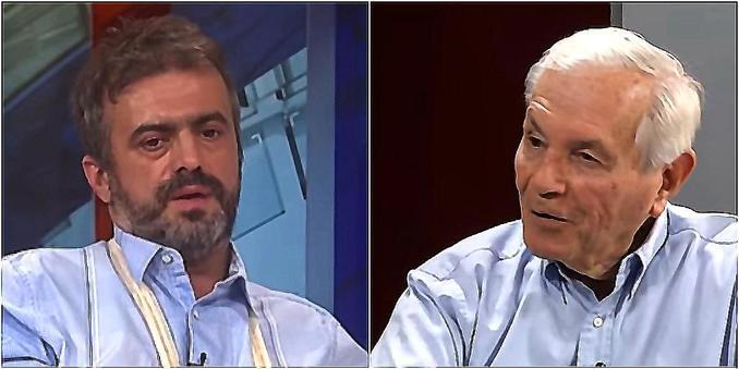 Božović: Sergej nije igrao u trećerazrednim predstavama, takvu ulogu neće igrati ni u politici