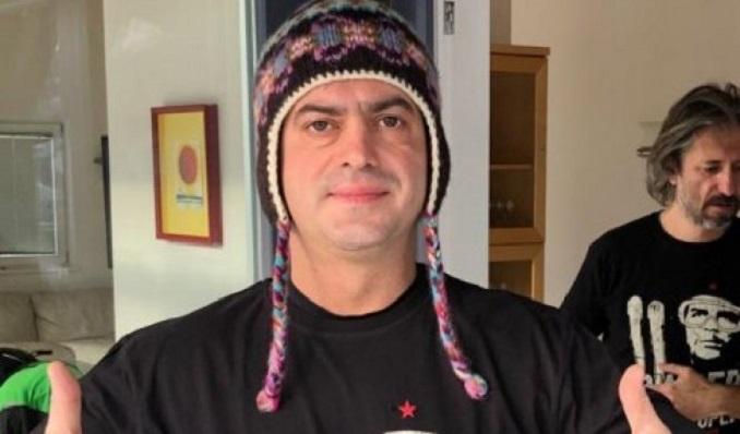 Sergej Trifunović se zakucao u autobus, pa pobegao: U toku potraga policije za glumcem