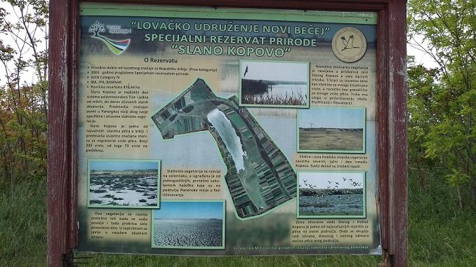 """Oaza nedirnute prirode """"Slano Kopovo"""" uskoro dostupna i turistima"""