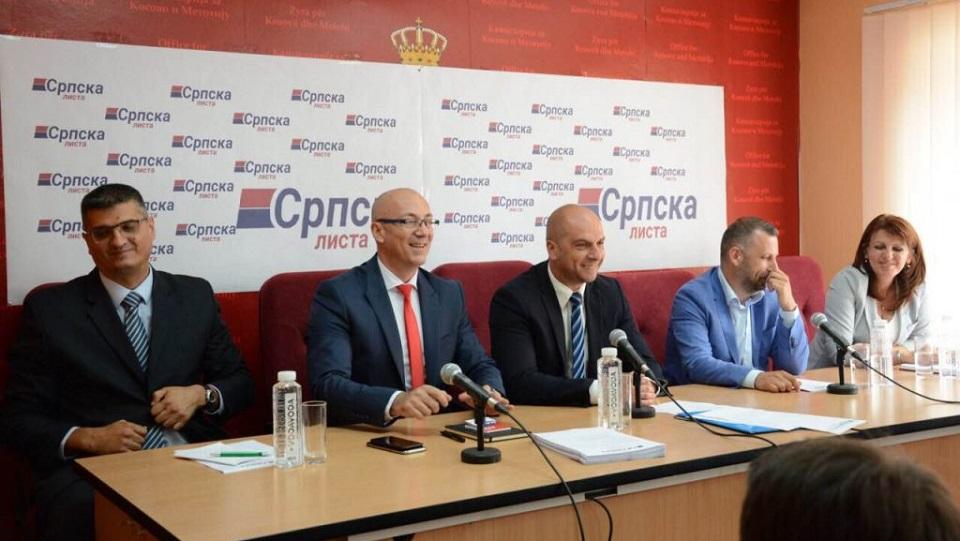CINS: Srpski funkcioneri na Kosovu ne prijavljuju imovinu po srpskom zakonu