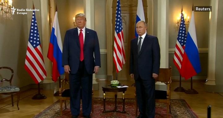 Rusija: Sporazum sa SAD više ne važi