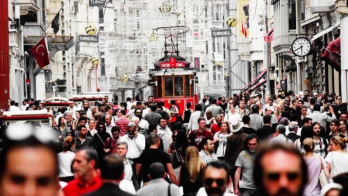 Turska izdala naloge za hapšenje 249 ljudi zbog zloupotreba pri zapošljavanju u diplomatiji