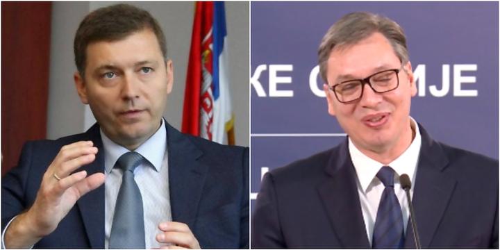 Zelenović: Vučić je od Šapca oteo 30 miliona evra