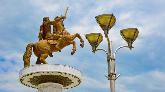 Severna Makedonija ukida policijski čas, ugostiteljski objekti počinju da rade