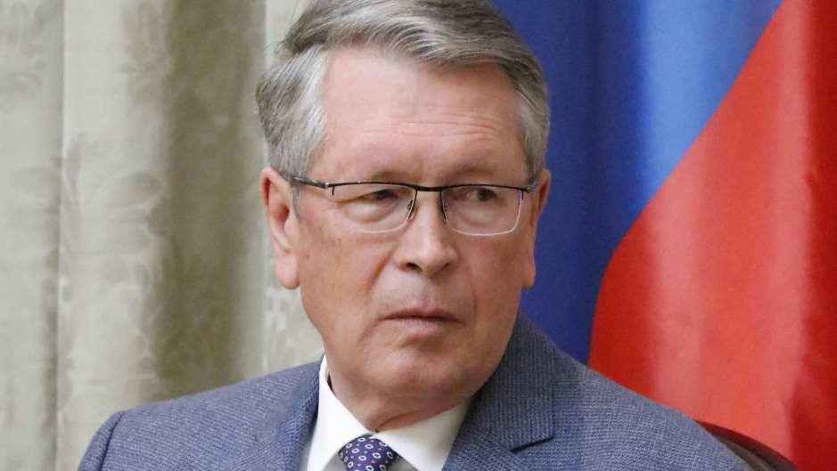 Čepurin odlazi, novi ruski ambasador je Bocan-Harčenko