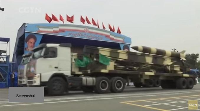 Čime preti Iran?