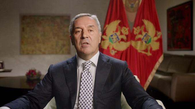 """Đukanović: Ovih dana ću objaviti ko se """"brutalno obračunava sa Crnom Gorom"""""""