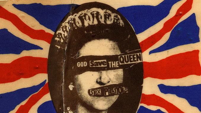 "Nostalgija košta: Najtraženija ploča singl Sex Pistolsa ""God Save The Queen"""