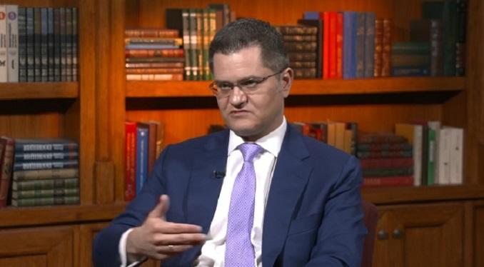 Jeremić: Kampanja bojkota izbora je okončana