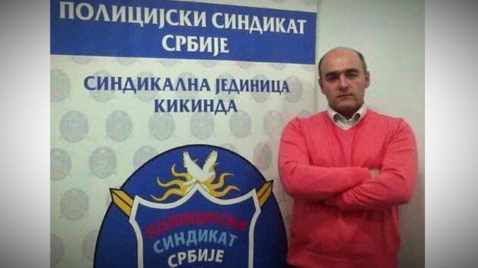 Pađen: Policijski sindikat Srbije se bori protiv nepravde i tiranije koja urušava svaki sistem vrednosti, sve što je krvlju i znojem stečeno