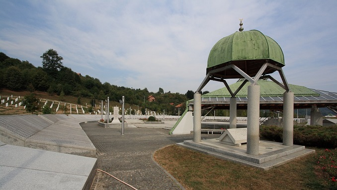 Sud: Holandija delimično odgovorna za smrt Srebreničana