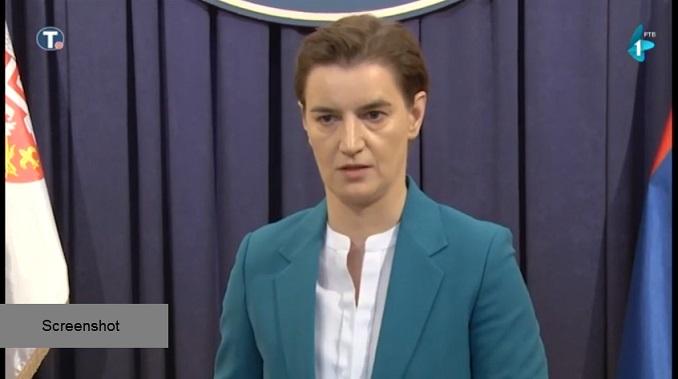 Brnabić: Do kraja godine predložiću ukidanje zabrane zapošljavanja