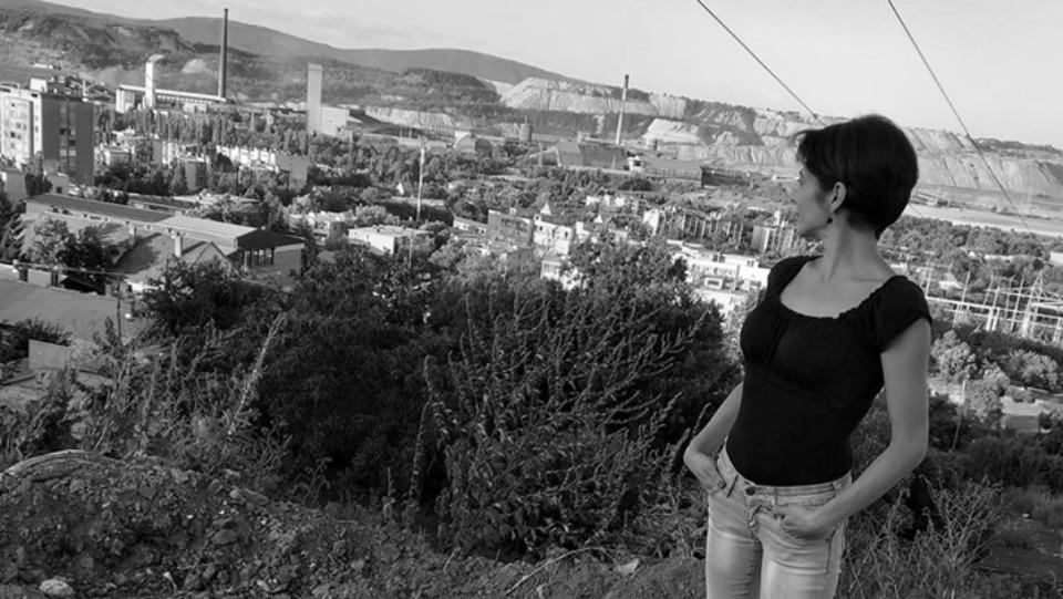 Irena Živković: Poželiš da jednom i ti budeš nečija pesma, a ne uvek jebeni pesnik