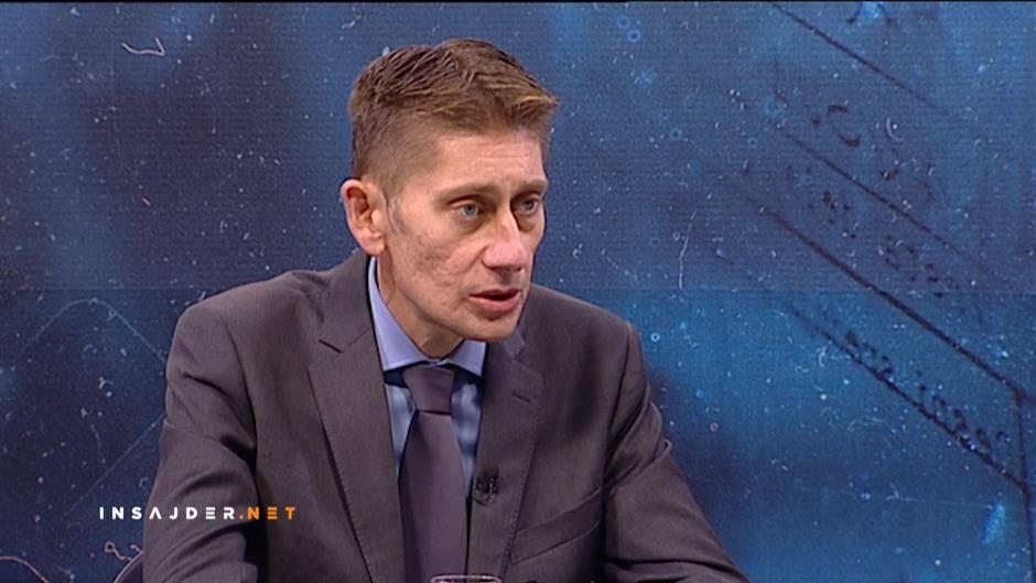 Građanski preokret: Martinović da se izvini Birou za društvena istraživanja
