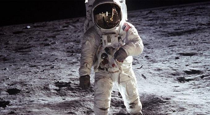 Zašto više nismo kročili na Mesec