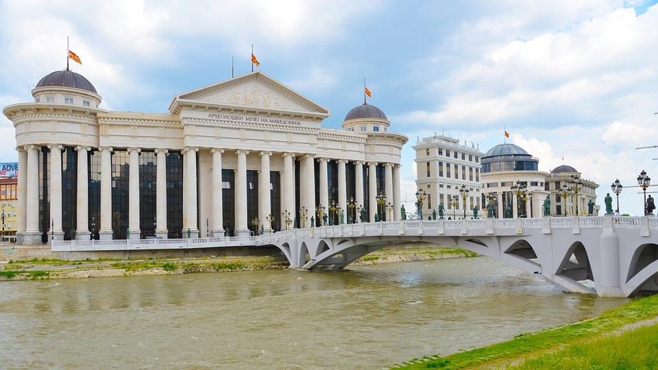 Skoplje: Za institucije koje ne koriste albanski jezik kazna 5.000 evra