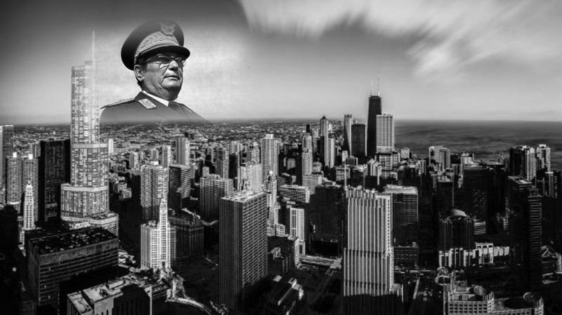 Reportaža o Srbima i Hrvatima u Čikagu iz 1978. jasno je ukazivala šta će se dogoditi nakon Titove smrti