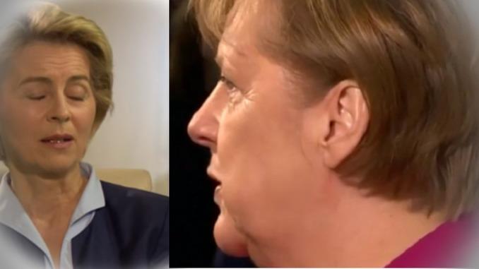 Dogovor iz kuloara – pobeda Angele Merkel