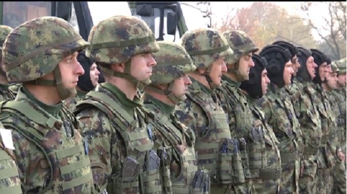 Vojska Srbije ima tri puta više vežbi sa NATO zemljama nego sa Rusijom