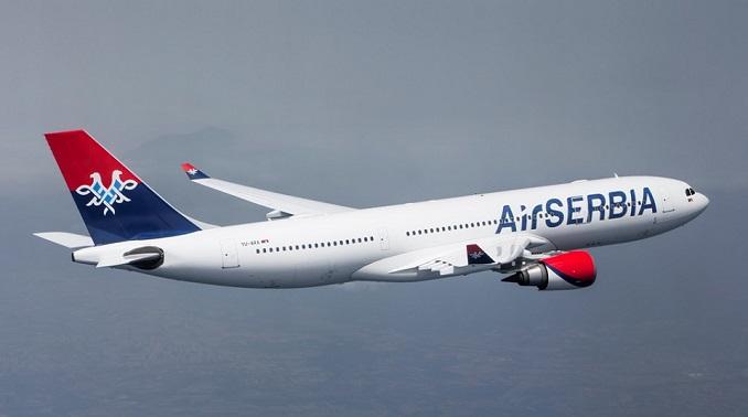 Er Srbija pregovara o kupovini aviona Suhoj