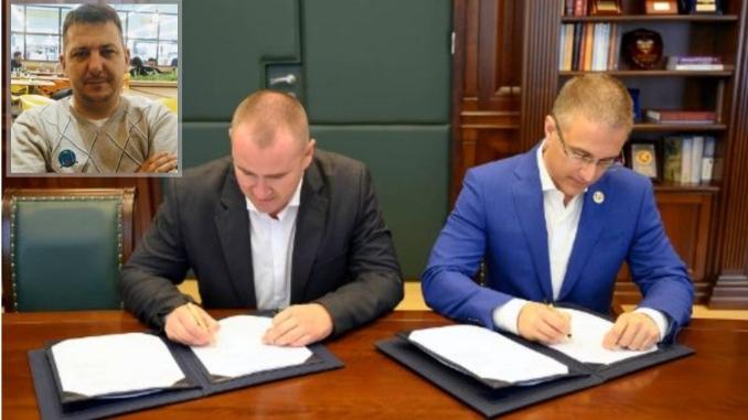 Đurđević: Stefanovićev žuti sindikat potpisao do sad najgori PKU a da ga nije ni pročitao