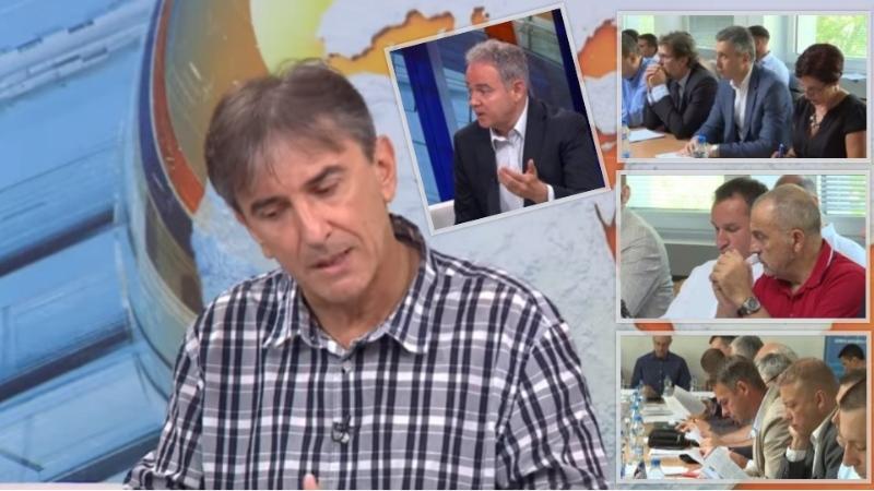 Cvijetin Milivojević: Opozicija progutala Vučićev mamac a ima Zakon o medijima
