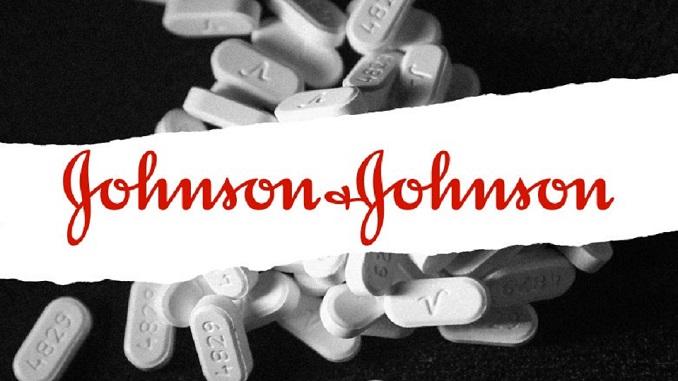 Johnson & Johnson kažnjena sa 572 miliona dolara zbog ugrožavanja zdravlja ljudi