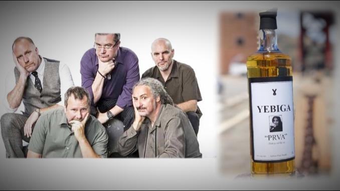 "Basista benda ""Faith No More"" proizvodi rakiju pod nazivom ""Yebiga"""