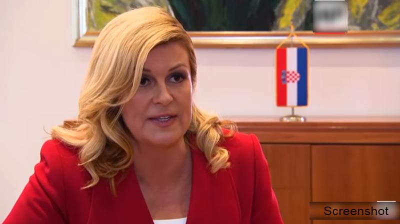 Kolinda u SAD: Susret sa Tačijem ali ne i s Vučićem