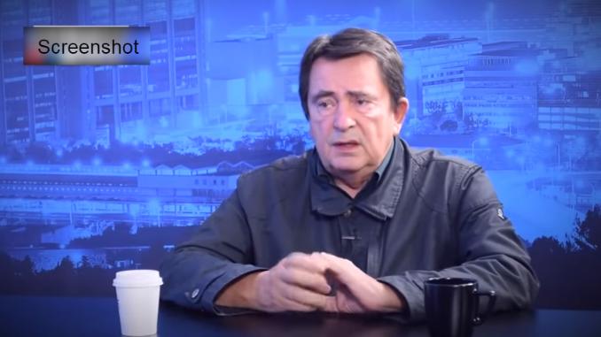 Lane Gutović: Oni na vlasti nisu lavovi, tako se osećaju. Ne mislim da tako smrde, nego se samo tako osećaju
