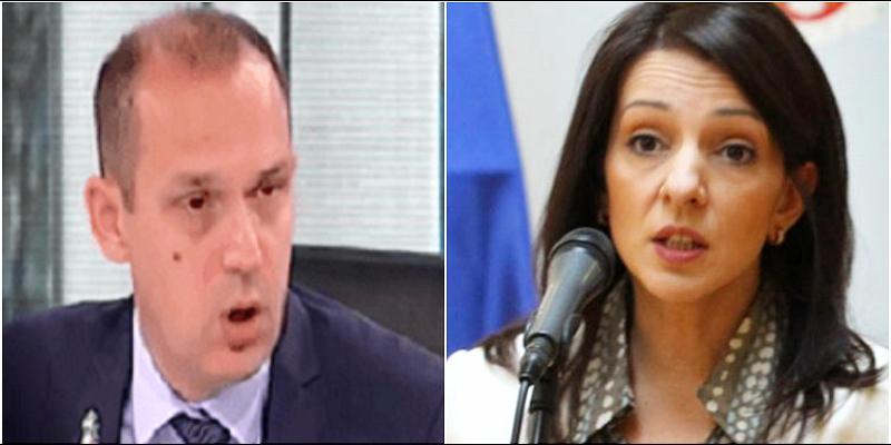 "Tepić: Lončar od zvaničnika s Malte tražio da ga ""malo počaste""?"