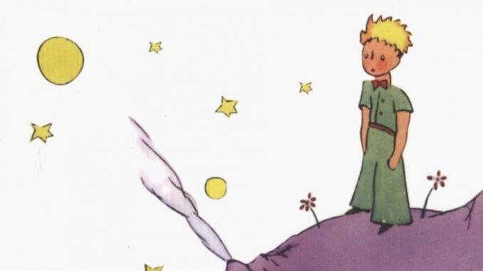 """U staroj kući u Švajcarskoj pronađene skice """"Malog princa"""""""