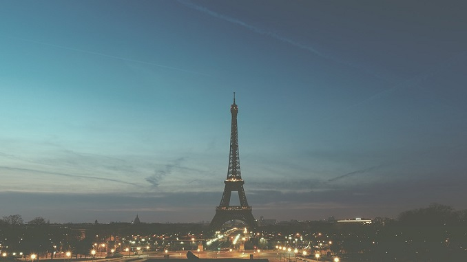 Vučić od danas u Parizu, sastanak sa Makronom