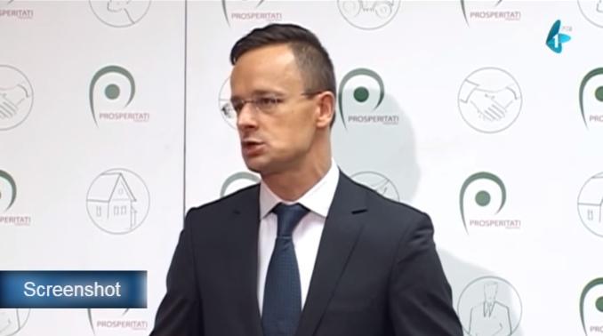 Sijarto: Zapadne kolege u EU  su dvolične