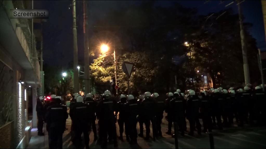 Muke po Igoru: Kako policajac zarađuje dnevnicu od 150,00 dinara.