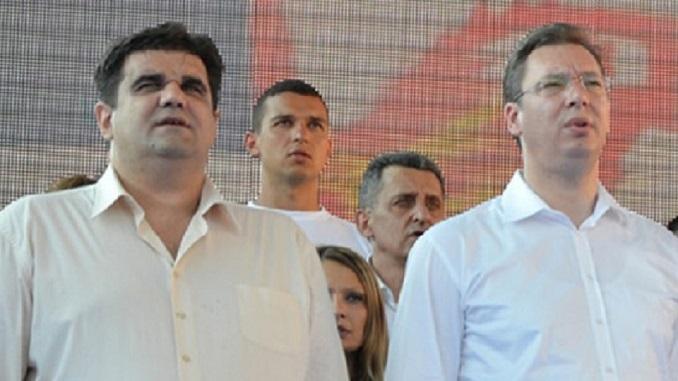 Mirković: Priveden sam zbog prekoračenja boravka u Crnoj Gori