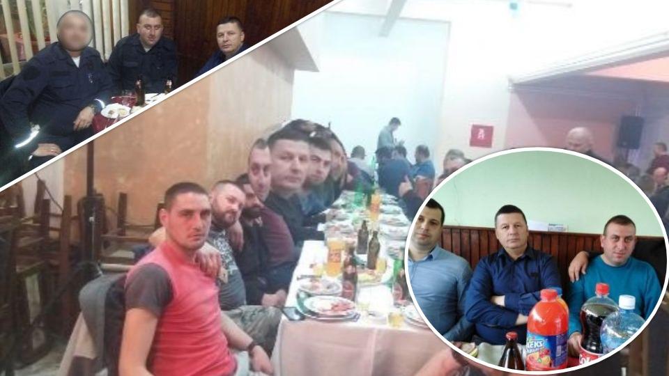 Trgovište: Kad pijani načelnik policije vrši smotru vašarskog šatora i druge tužne priče o MUP-u