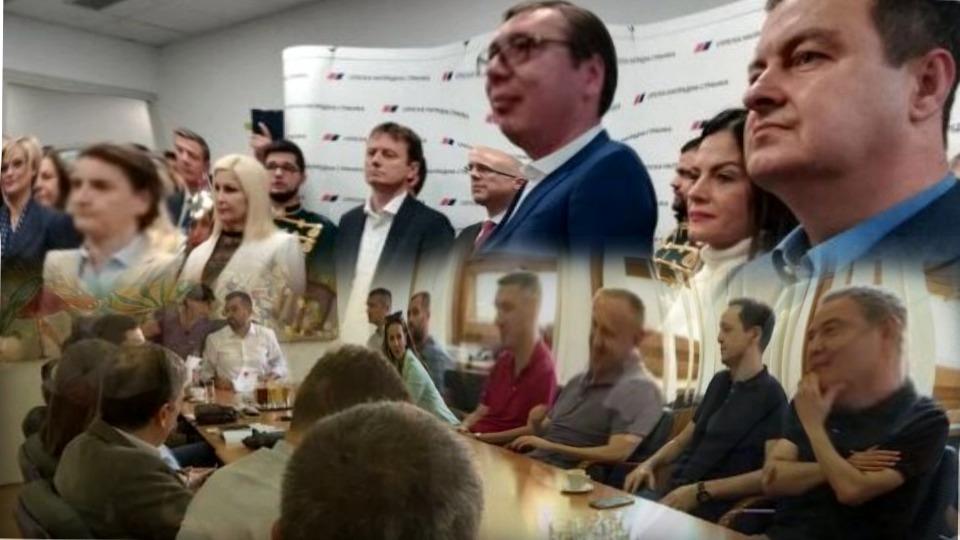 'Oće kaki – neće kaki: Odluka opozicije o bojkotu izbora u drugoj polovini septembra