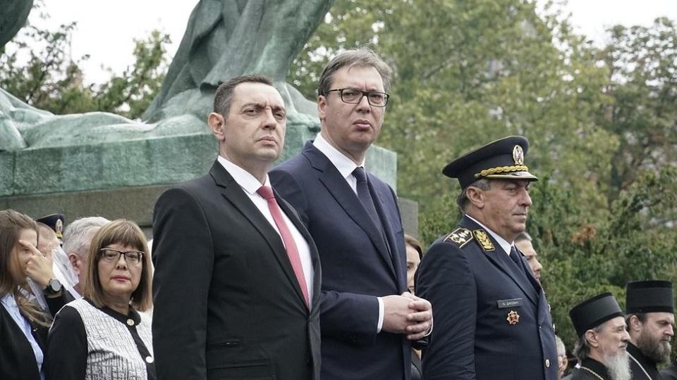 Bezbednosne strategije Srbije: Povećava se uloga predsednika Republike, umanjuje uloga unutrašnje kontrole, a načela političke neutralnosti su iščezla