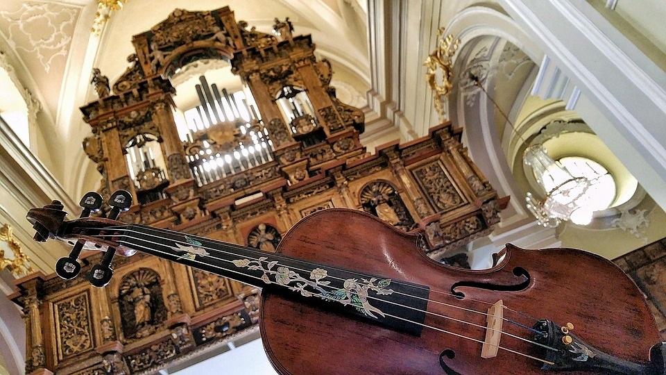 To ne boli: Poslušajte neka od najlepših dela klasične muzike (AUDIO)